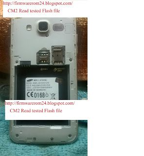 Samsung J310H clone/china MT6572 flash file/firmware