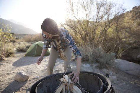 CATALINA SHIRT, PINECREST ROLL UP PANT, ROCK 32 TENT. #mountainheritage