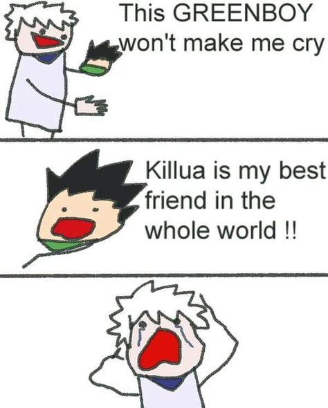 Killua, Hisoka, Hunter X Hunter, Hunter Anime, City Hunter, Monster Hunter, Noragami, Sword Art Online, Tsurezure Children