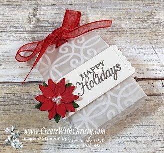 Boxes Of Christmas Cards 2020 Mini Catalog Sneak Peek   Poinsettia Place Suite in 2020 | Black