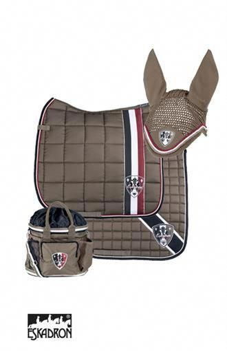 Eskadron Brown W15 Equestrianequipmentshops Horse Riding Clothes Equestrian Outfits Equestrian Helmet
