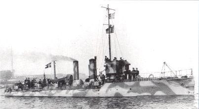 Peder Skram 1942
