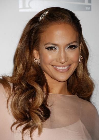 Jennifer Lopez Fryzury Szukaj W Google Moje Ulubione