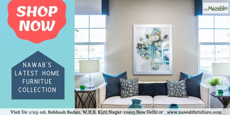 Buy Now Nawab S Latest Home Furniture Collection We Have All