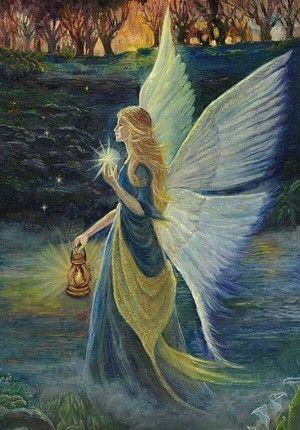 angel art👼 - Angels Photo (43629571) - Fanpop