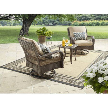 ef75bee2603f82dea00da538c644ed31 - Better Homes And Gardens Colebrook Outdoor Glider Bench
