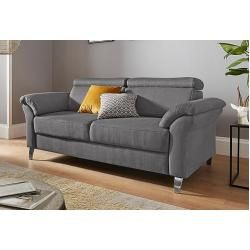 Federkern Sofas Wohnen Sofa 3 Sitzer Sofa