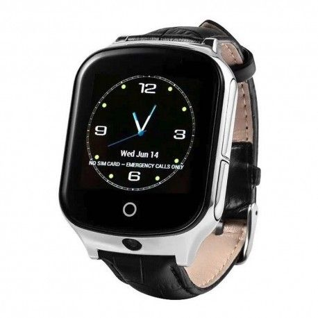 Servicio Mensurable Quedar asombrado  Reloj GPS 3G Alzheimer MovilTecno Watch 792 - MovilTecno.com   Relojes gps,  Reloj, Hombre mujer
