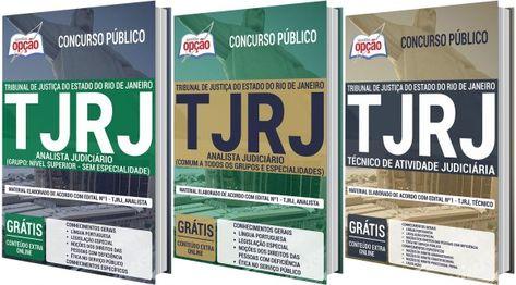 Apostilas Preparatorias Concurso Tribunal De Justica Do Estado Do