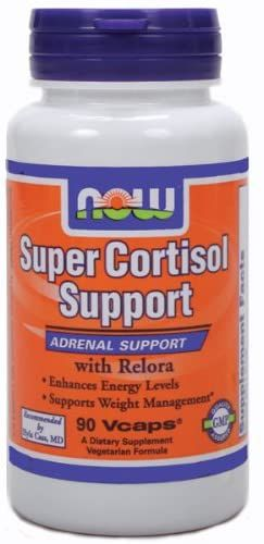 17++ Supplements for cortisol support ideas