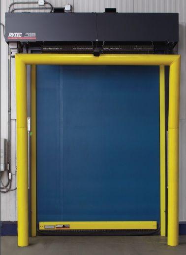 Commercial Doors Clopay Cornell Janus Steel Rolling Glass In 2020 Action Door Doors Homeowner