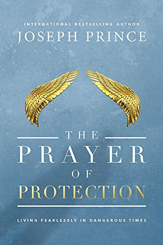 Free Download Pdf The Prayer Of Protection Living Fearlessly In