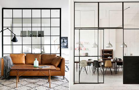 Sådan indretter du dit hjem med den charmerende vindue-trend