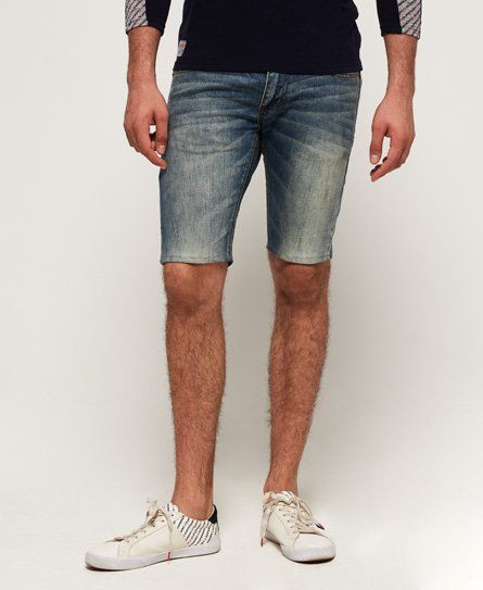 cfa79599ee91a3 Superdry Short skinny | Mens Fashion in 2019 | Superdry shorts ...