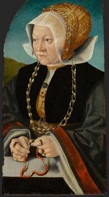 1540- Sibylla Kessel - The Frock Chick Files