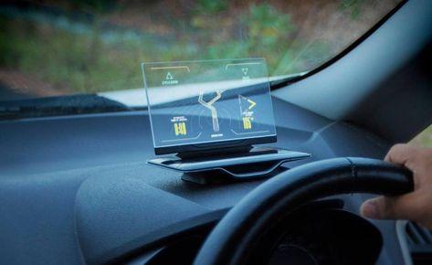 Cool Car Gadgets & Accessories