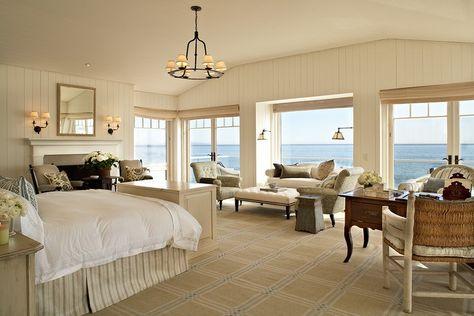 Malibu Residence By David Phoenix