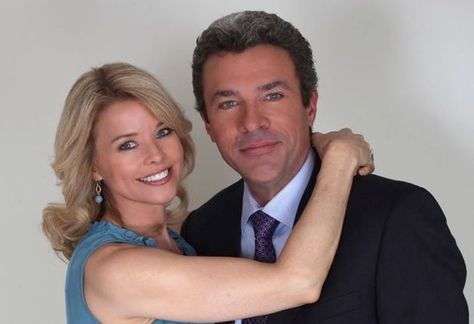 John J. York and Kristina Wagner Returns to 'General Hospital' Confirmed   John J. York and Kristina Wagner will appear the week of December 26 as Mac and Felicia Scorpio for their daughter Maxie's wedding to Nathan West confirmed by Soaps.  Malcolm