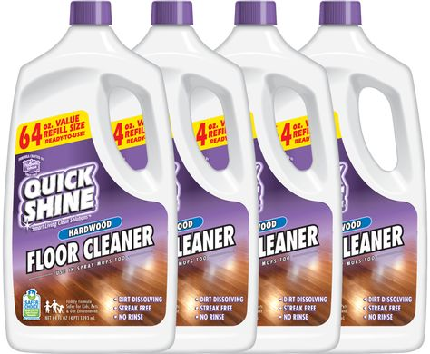 Quick Easy Cleaning No Bucket No Mess Zero Residue Cleaners