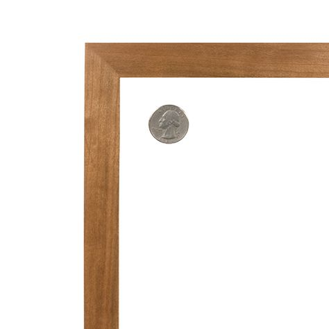 Light Cherry Wood Picture Frame 214 Frame Detail - American Frame ...