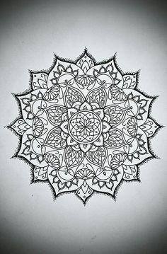 10 Mandala Designs For Your Inspiration   Lyemium