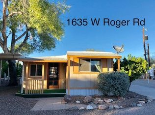 1214 W Roosevelt St Phoenix Az 85007 Apartments For Rent