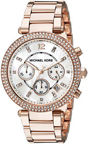 Robot Check   Watches women michael kors, Michael kors, Gold