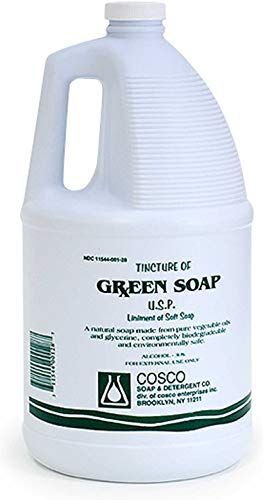 Buy Cosco Green Soap Cosco Tincture Tattoo Green Soap 1 Gallon Online In 2020 Green Soap Tinctures Tattoo Aftercare