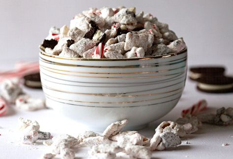 Am trying the first way tonight.  Yum!  12 Ways To Eat Puppy Chow, AKA The World's Most Perfect Snack
