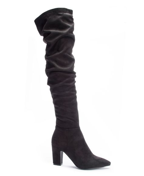 Chinese Laundry Roland Slouchy Over The Knee Boots Reviews