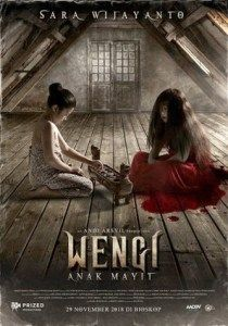 Wengi Anak Mayit Dsdramas Wiki Film Horor Terbaik Film Horor Horror Movie Posters
