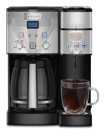 Top 9 Best Cuisinart Coffee Makers In 2020 9topbest Com Cuisinart Coffee Maker Coffee Center Best Coffee Maker