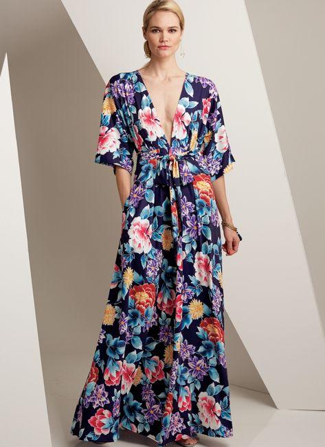 Vestiti Cerimonia Kimono.1001 Idee Per Abiti Da Cerimonia Lunghi Ed Eleganti Stile