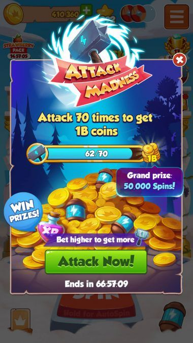 How To Get Gold Cards In Coin Master Game