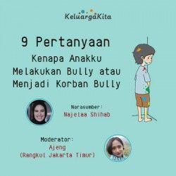 Poster Keluarga Kita Anak Psikologi Perkembangan Keterampilan Sosial