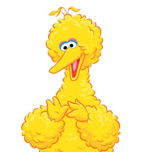 Pin By Stacey Birks On Big Bird The Muppet Show Sesame Street Street Pictures