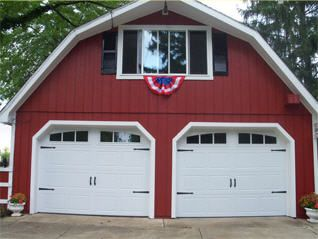 45 Models Of Minimalist Modern And Unique Car Garages Building