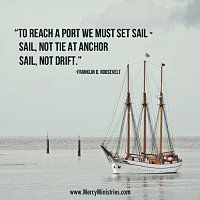 Life Is Like Sailing. You Can Use Any Wind To Go In Any...   Robert Brault  Picture Quotes   Quoteswave   Teacher   Pinterest   Gratitude Quotes And ...