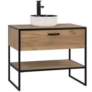 1120 Szafka Pod Umywalke Brooklin Comad Szafki Pod Umywalki W Atrakcyjnej Cenie W Sklepach Leroy Merlin Stylefy Vanity Furniture
