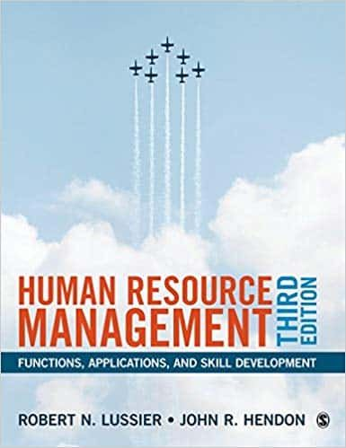 Human Resource Management Functions Applications And Skill