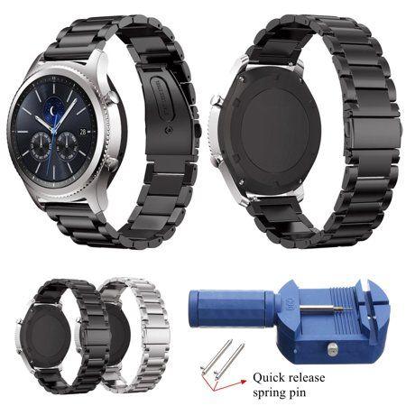 Jewelry Watch Bands Stainless Steel Watch Smart Watch