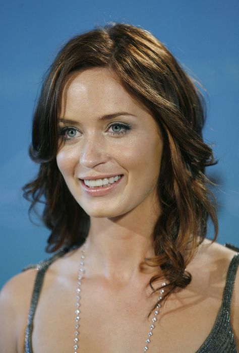 Photo of Emily for fans of Emily Blunt. Emily at the Women In Film Crystal And Lucy Awards - June 14, 2007