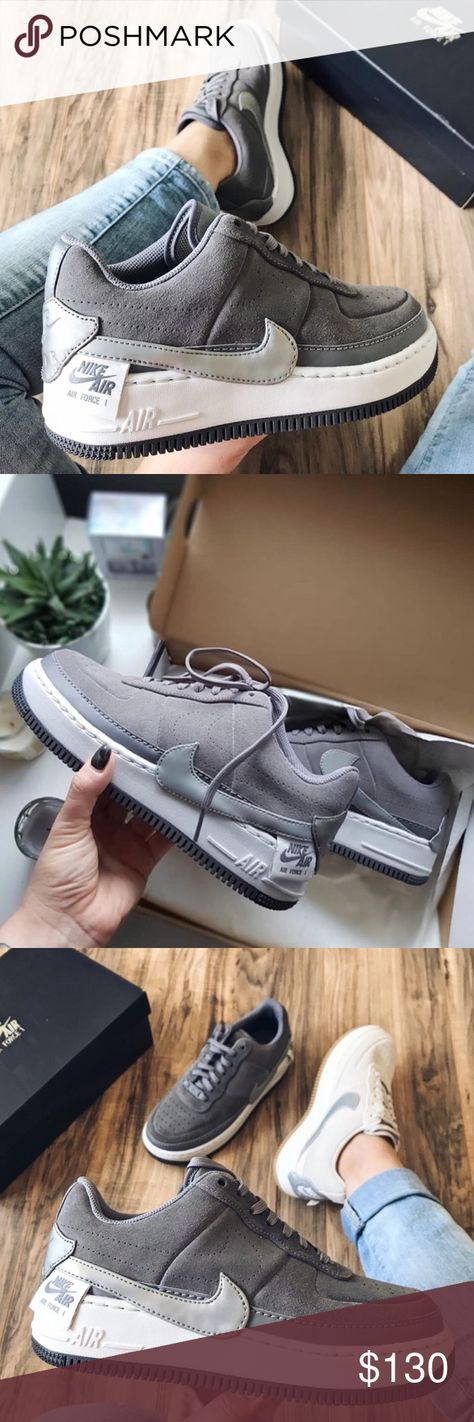 Nike air force 1 jester New with box women size 9 is