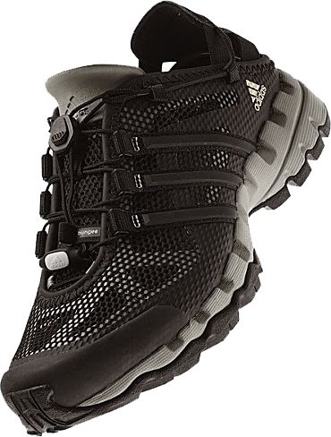 preview of fresh styles fantastic savings The Paddle Junkie: Men's Adidas HYDROTERRA SHANDALS - Gear ...