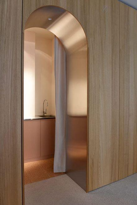 Design Trend Stay Ahead Of The Curve With Amazing Arches In 2020 Door Design Modern Door Frame Metal Door