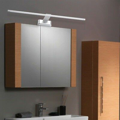 Wandlampe Badezimmer Spiegel In 2020 With Images Mirror Lamp Unique Bathroom Mirrors Bathroom Mirror