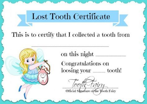 Tooth Fairy Pillow Free Printable Simply Gloria Tooth Fairy Certificate Tooth Fairy Tooth Fairy Pillow