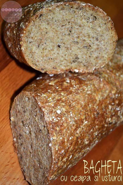 pâine neagră din varicoză