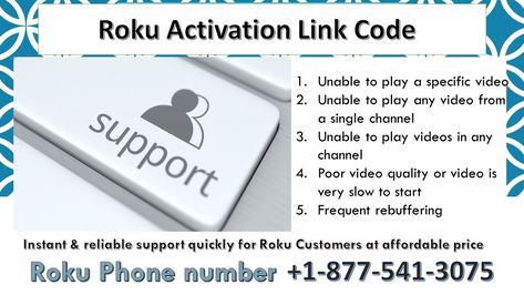 Have you want to activate your Roku streaming device  And
