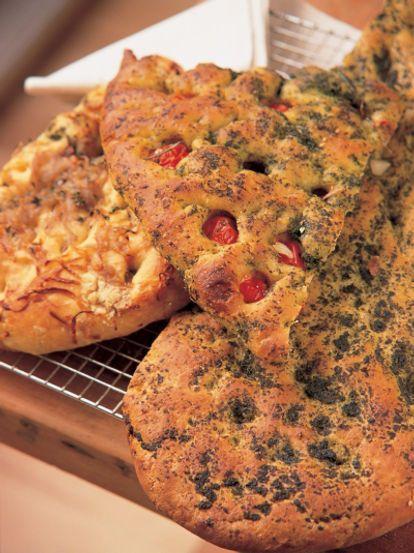 Focaccia Recipe In 2020 Savoury Baking Focaccia Baking Recipes